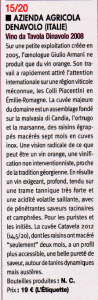 article RVF giulio