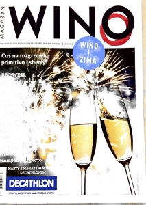 Magazyn Wino 2016.12