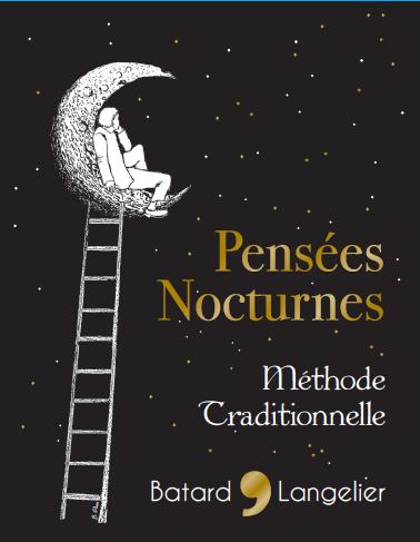 Read more about the article Pensées Nocturnes, un nouveau cuvée Méthode Traditionnelle du Domaine Batard Langelier !
